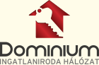 Real Estate Agency Dominium Ingatlank