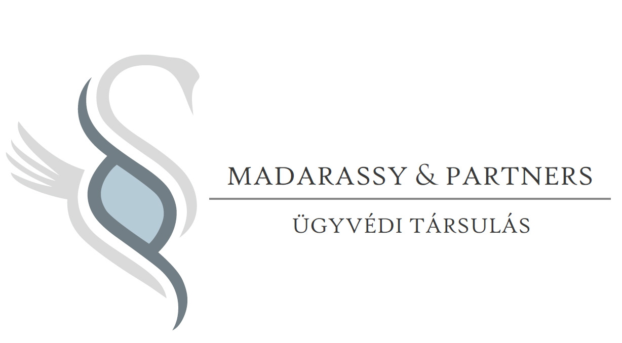 Legal Partner MADARASSY LEGAL BUDAPEST